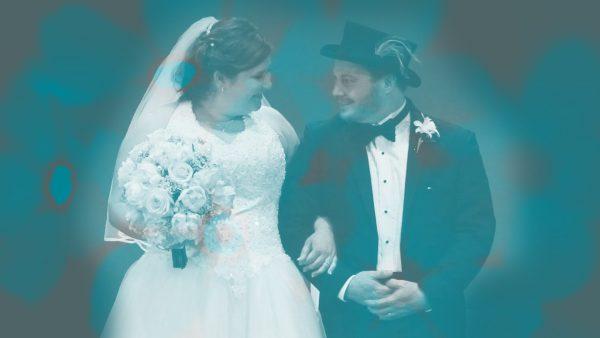 Gill & Rob's Wedding