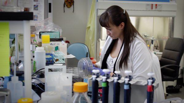 BiotaBalance Crowdfunding Video